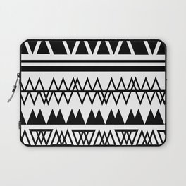 Tribal Laptop Sleeve
