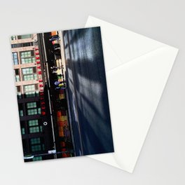 Westside Market Morning Reflection Stationery Cards