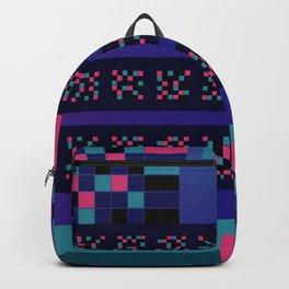 MOVIMIENTO DEL CUADRADO · GLOJAG Backpack