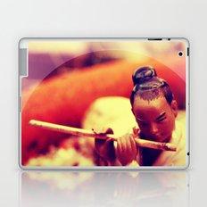 Flute Laptop & iPad Skin