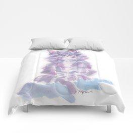 Little Violette Comforters
