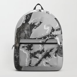 Frozen Heart Backpack