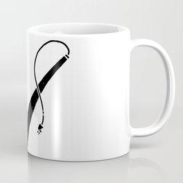 Mic Check Coffee Mug