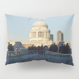 St. Paul's Pillow Sham