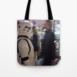Stormtrooper Las Vegas Tote Bag