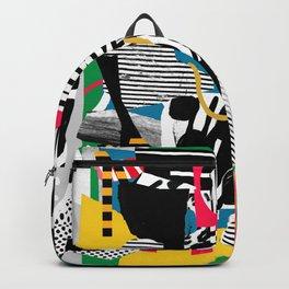Brazilian Soccer Backpack