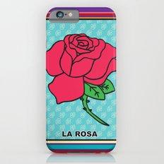 La Rosa Slim Case iPhone 6s