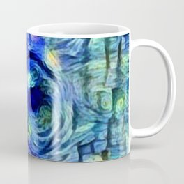 I'm So Blue Coffee Mug