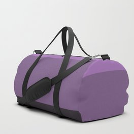 Deep Lavender Dream 2 - Color Therapy Duffle Bag