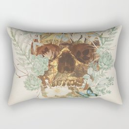 Relic Rectangular Pillow