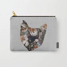 Cat Cat Carry-All Pouch