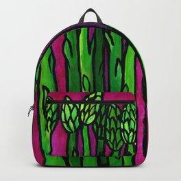 Asparagus Backpack