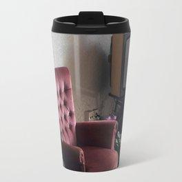 Stuck in moment Travel Mug