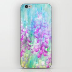 Spring is in the Air 3 iPhone & iPod Skin