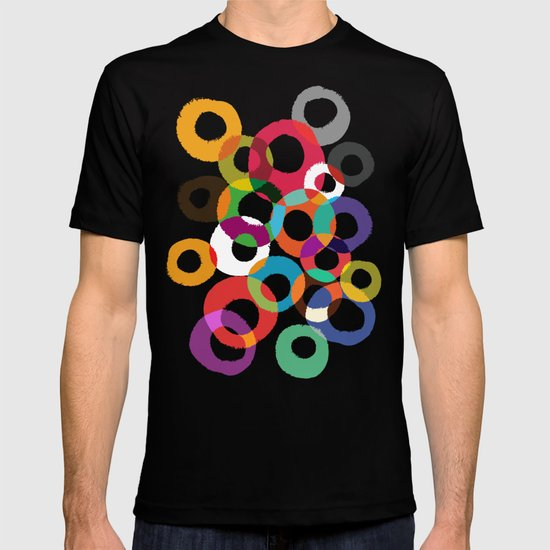 Loop Hoop T-shirt