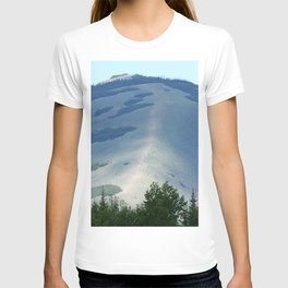 Hog's Back Mountain T-shirt