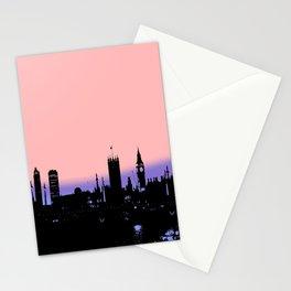 London Skylne Stationery Cards