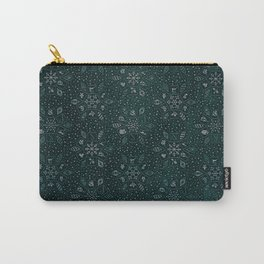 cozy background Carry-All Pouch