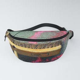 Loveswept Madly Fanny Pack