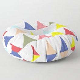 Across the Veil Floor Pillow