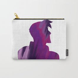Starry Shiro - Voltron Legendary Defender Carry-All Pouch