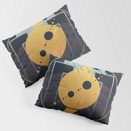 Terraforming 001 Pillow Sham