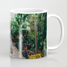 The Main Greenhouse Mug