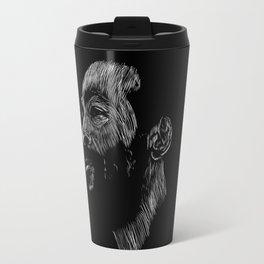 Marvin Gaye Travel Mug