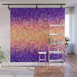 Glitter Graphic Background G106 Wall Mural