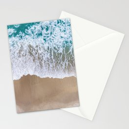 Surf Stationery Cards