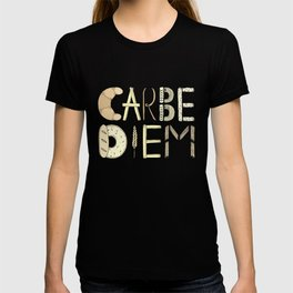 Carbe Diem T-shirt