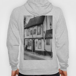 The Coopers Arms Pub Rochester Hoody