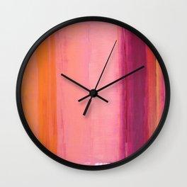 RETURN TO ME Wall Clock