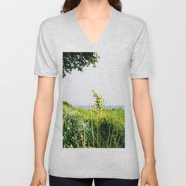 Baltic View Unisex V-Neck
