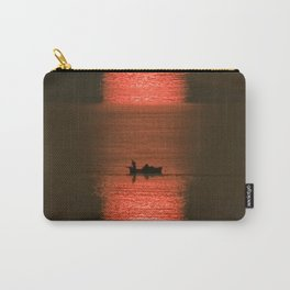 Spellbound Fisherman Carry-All Pouch