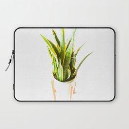 all day California Vegetation Plant Laptop Sleeve