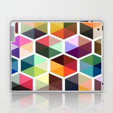 PT 8 Laptop & iPad Skin