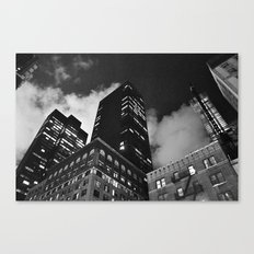 Gotham2 Canvas Print