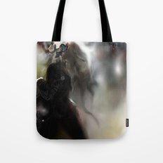 Figure World Tote Bag