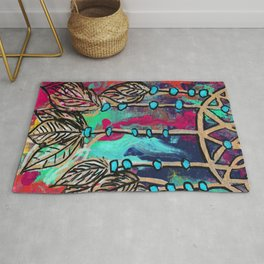 In All Your Wildest Dreams Rug