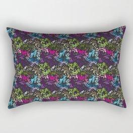 pattern_colors Rectangular Pillow