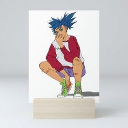 06 Mini Art Print