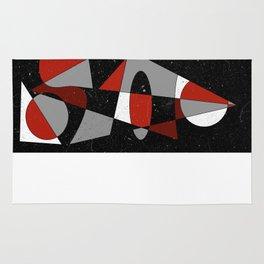 Abstract #116 Rug
