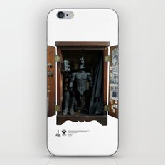 One Sixth Custom Action Figure Toy 08 iPhone Skin