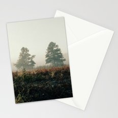 fog.  Stationery Cards