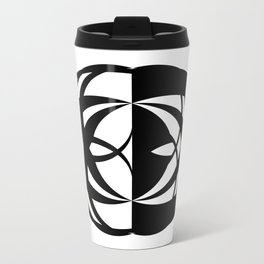 Fishtail Travel Mug