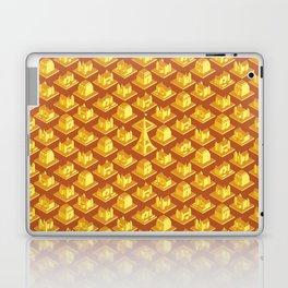 Été Laptop & iPad Skin