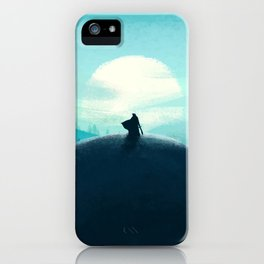 Ironside iPhone Case
