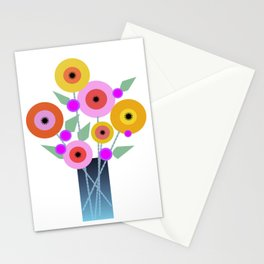 Floral Potpourri Stationery Cards