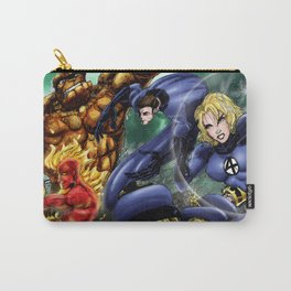 The Fantastic Four Carry-All Pouch